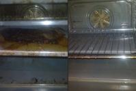 Чистка микроволновой печи