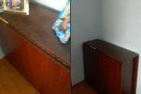 Уборка стола